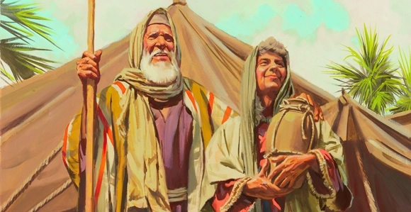 Sarah's barrenness