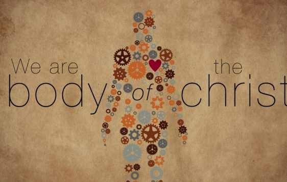 Lessons from the Body of Christ